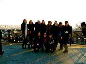 Bus2Alps Paris Trip!